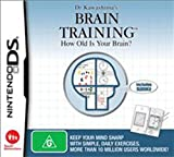 Brain Age Train Your Brain in Minutes a Day!