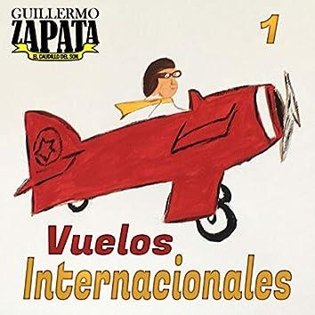 Vuelos Internacionales, Vol. 1