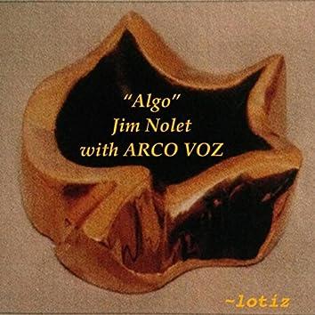 Algo (feat. Arco Voz)