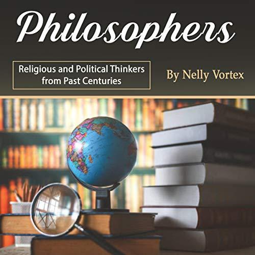 Philosophers audiobook cover art