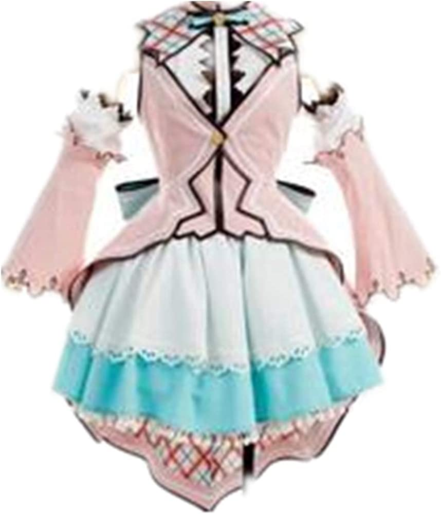 Ranking Al sold out. TOP9 suhero Takami Chika White Valentine's Cosplay Day Costume Hallow