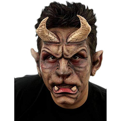 Woochie Classic Latex Appliances - Professional Quality Halloween Costume Makeup - Master Beast