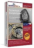 Tschechisch-Komplettpaket: Lernstufen A1 bis C2. Fließend Tschechisch lernen mit der Langzeitgedächtnis-Lernmethode. Sprachkurs-Software auf DVD für Windows/Linux/Mac OS X