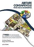 Abitare consapevole. Feng shui & colorsophia. I 7 passi per armonizzare gli ambienti in cui viviamo e lavoriamo con l'home coaching