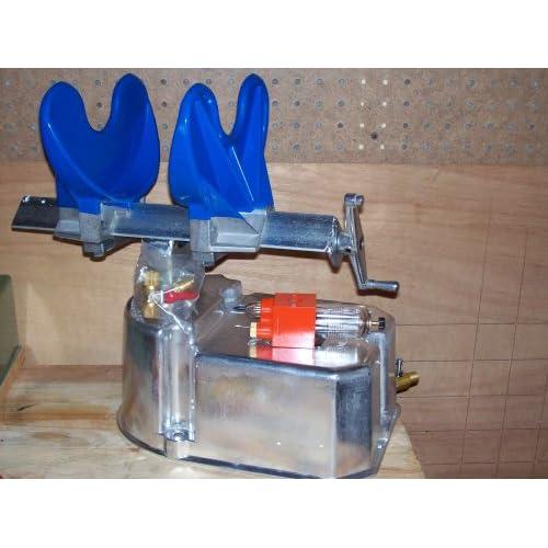 Amazon.com: Industrial Pneumatic Auto Body Paint Shaker Mixer: Automotive