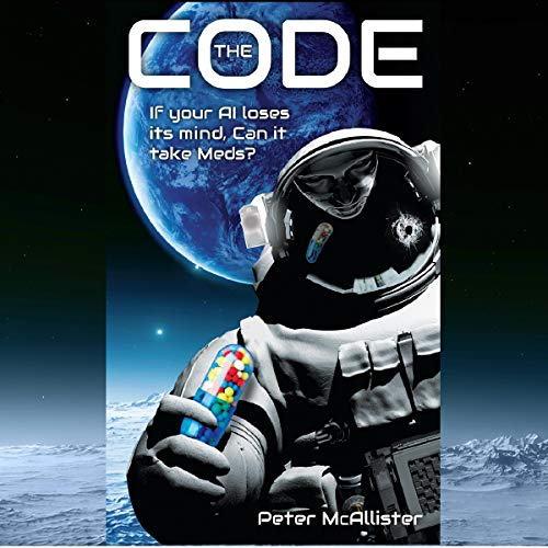 The Code: If Your AI Loses Its Mind, Can It Take Meds? cover art