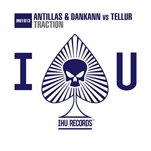 Antillas, Dankann & Tellur