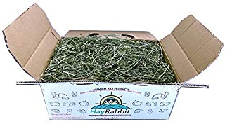 HayRabbit Premium Alfalfa Hay (Fresh from The Farm)