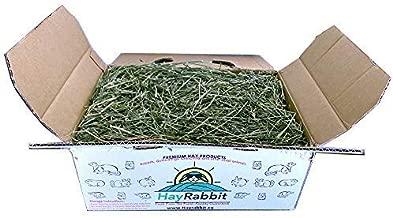 HayRabbit Premium Alfalfa Hay (Fresh from The Farm)