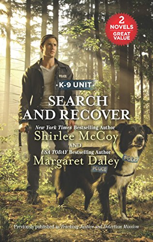 Search and Recover: An Anthology (K-9 Unit)