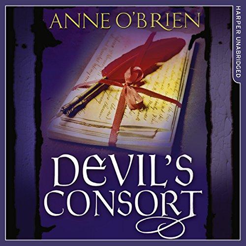 Couverture de Devil's Consort