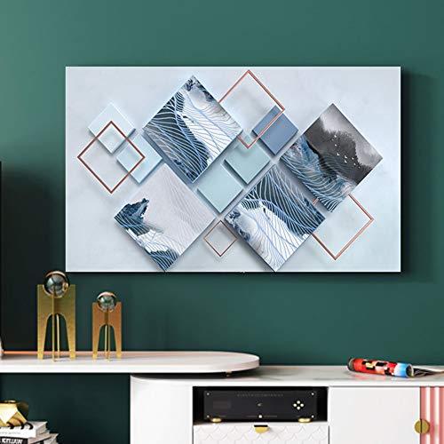catch-L Interior Colgando Superficie Cubierta De TV Cubierta De Polvo TV LCD Caja De La Computadora (Color : BH32-2, Size : 40-43inch)