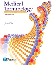 Medical Terminology for Health Care Professionals PLUS MyLab Medical Terminology with Pearson eText --Access Card Code Package (9th Edition)
