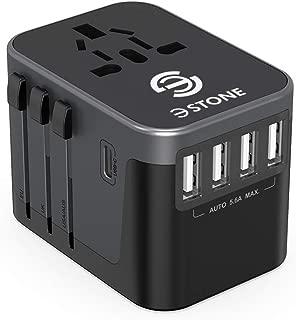 Best power adapter eu plug Reviews