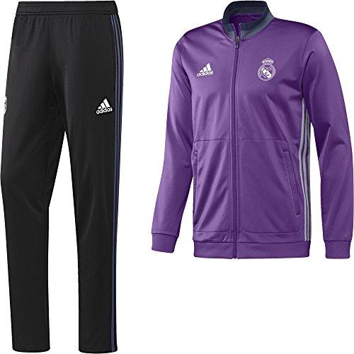 Adidas PES Suit Real Madrid CF Trainingspak voor heren