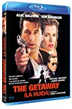 La Huida BD 1994 The Getaway [Blu-ray]