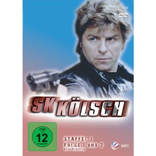 SK Kölsch, Vol. 1: Folge 1+2 plus Pilotfilm