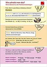 Wie schreibt man das?: Strategiekarten