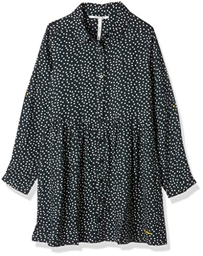 Pepe Jeans Mädchen Kroes Kleid, (Multi 0aa), 3-4 (Herstellergröße: 3/4 Jahre)