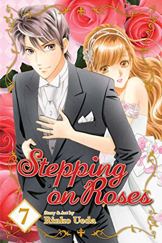 Stepping on Roses Volume 7