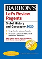 Let's Review Regents: Global History and Geography 2020 (Barron's Regents NY)