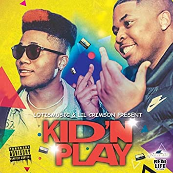 Kid N' Play