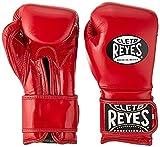 Cleto Reyes Guantes de entrenamiento, incluyen un cierre completo de gancho y bucle - RETG1 RED14OZ, 14 OZ,...