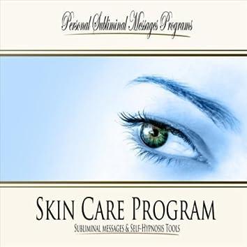 Skin Care Program - Subliminal Messages