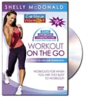 Caribbean Workout: Workout on the Go [DVD]