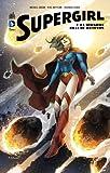 51K2yjqeQbL. SL160  - En saison 3, Supergirl a su s'élever en se concentrant sur ses relations féminines