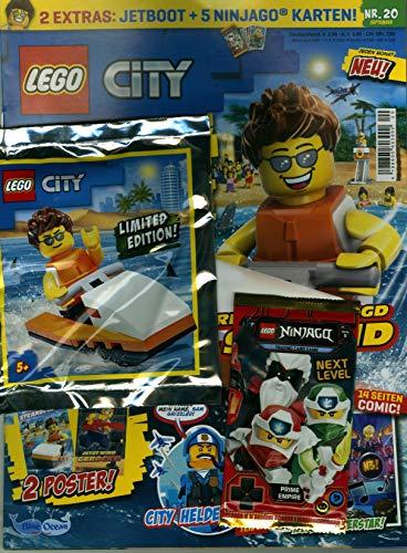 LEGO Magazin 20/2020