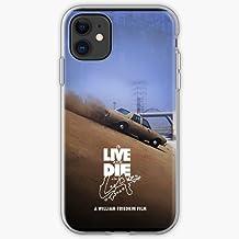 Minimal Cinema Oscar Comedy Hollywood Movie Film Drama - Phone Case for iPhone 11, iPhone 11 Pro, iPhone XR, iPhone 7/8/SE...