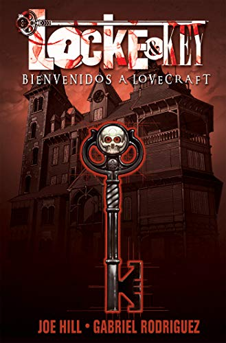 Locke & Key 1: Bienvenidos a Lovecraft/ Welcome to Lovecraft