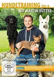 Hundetraining mit Martin Rütter DVD Teil 2