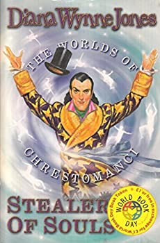 Stealer of Souls - Book  of the Chrestomanci
