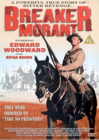 Breaker Morant [1980] [DVD]