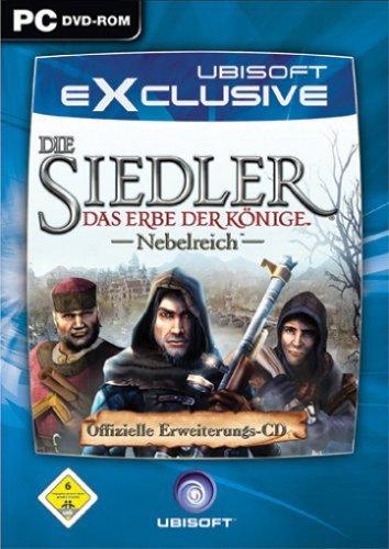Die Siedler - Das Erbe der Könige: Nebelreich (Add-on)