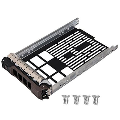 Dell KG1CH 13th Generation 3.5' Hard Drive Caddy