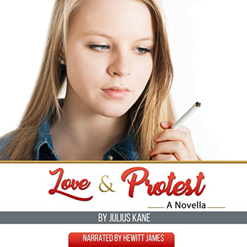 Love and Protest cover art