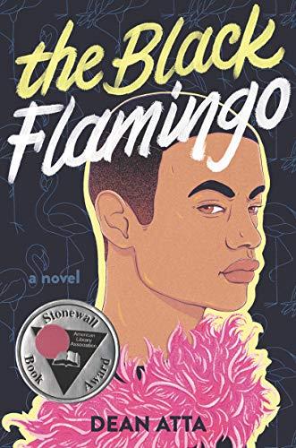 The Black Flamingo de [Dean Atta]
