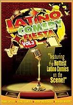 Latino Comedy Fiesta, Vol. 3