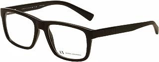 Exchange Armani 0AX3025 Optical Full Rim Square Mens Sunglasses