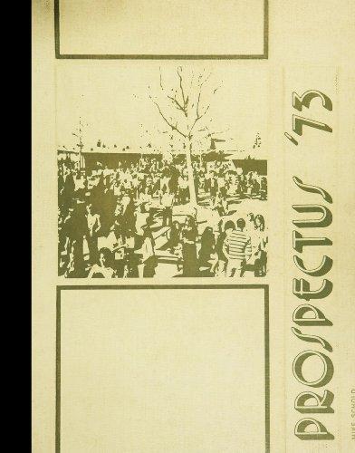(Reprint) 1973 Yearbook: James Madison Senior High School, San Diego, California
