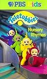 Teletubbies - Nursery Rhymes [VHS]