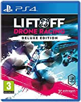 Liftoff Drone Racing Deluxe Edition (PS4) (輸入版)