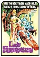 Lady Frankenstein [DVD] [Import]