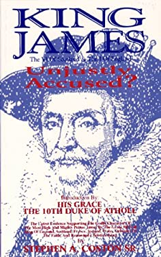 King James VI of Scotland & I of England Unjustly Accused?