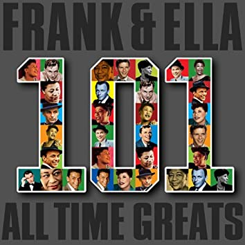 101 All Time Greats