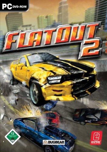Flatout 2 [Edizione : Germania]