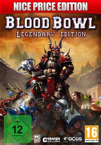 NPE: Blood Bowl - Legendary Edition